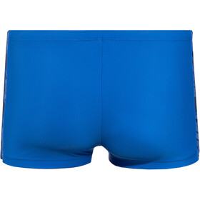 Nike Swim Logo Splice Boxer de bain Homme, game royal